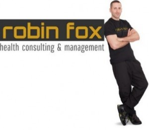 Trendy Robin Fox